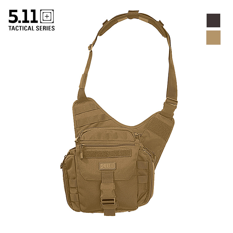 Сумка-седло TACTICAL SERIES 56037 5.11 511 TACTICAL SERIES/5.11