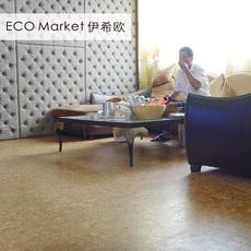 Звукоизоляционное покрытие для пола Eco market