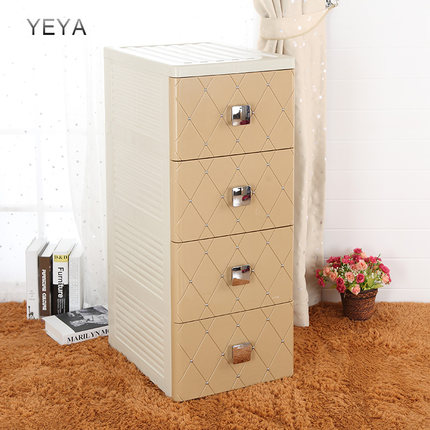 Lovely Accor Also Genuine Thick Plastic Baby Wardrobe Closet Children Drawers  Drawer Storage Cabinets Lockers