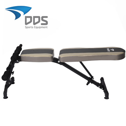 2afa26693b9 Get Quotations · Duo Deshi board crunches sit home fitness equipment  abdominal exercise abdominal board dumbbell bench Abdomenizer