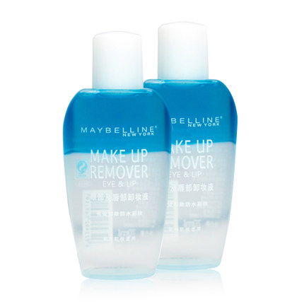 Buy Genuine Maybelline Eye And Lip Makeup Remover Cleansing Oil 150ml Sensitive Eyes Lips Installed Cleansing Water In Cheap Price On Alibaba Com