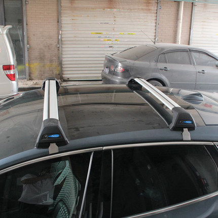 Buy Volvo V40 special vehicle luggage rack bike rack roof